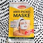 Anti-Pickel Maske von