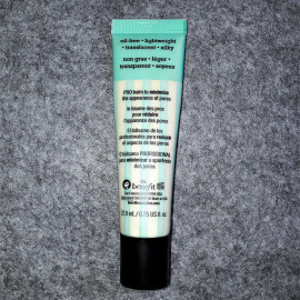 the POREfessional - Benefit