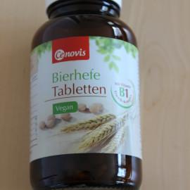 Bierhefe Tabletten von Cenovis