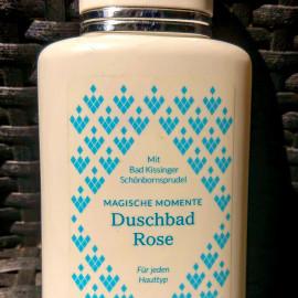 Duschbad Rose von Bad Kissingen