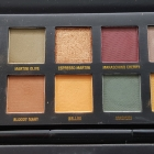 On The Rocks - Neutrals On Ice - Eye Colour Palette von W7 Cosmetics