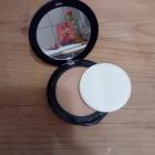 High Definition Compact Powder