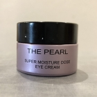 The Pearl Super Moisture Dose Eye Cream von Tavana