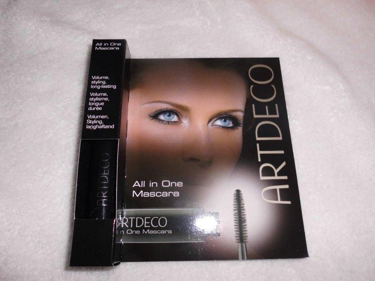 artdeco all in one mascara erfahrungsberichte und. Black Bedroom Furniture Sets. Home Design Ideas