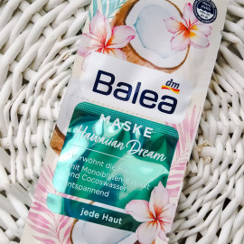 Maske Hawaiian Dream von Balea