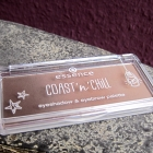 Coast 'n' Chill Eyeshadow & Eyebrow Palette von essence