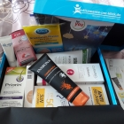 Beauty Box (Juni 2018) von medikamente-per-klick.de