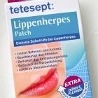 Lippenherpes Patch von