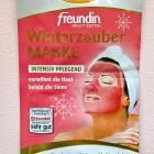Freundin Beauty-Edition Winterzauber Maske von Schaebens