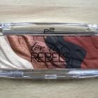 Lidschatten eye shadow palette 050 for the rebels von