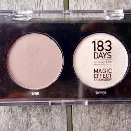 183 Days by Trend IT UP Magic Effect Eyeshadow von trend IT UP
