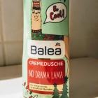 Cremedusche - No Drama Lama von Balea