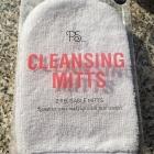 Cleansing Mitts von